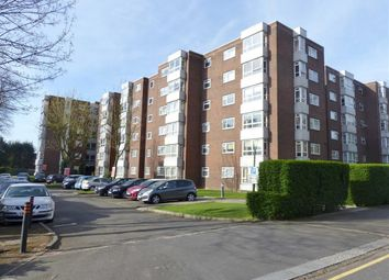 Thumbnail 2 bed flat for sale in Raffles House, Hendon
