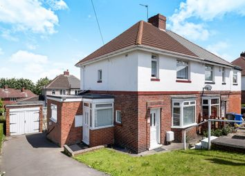 Thumbnail 3 bedroom detached house for sale in Audrey Road, Sheffield