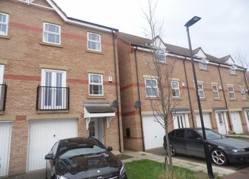 Thumbnail 3 bed semi-detached house to rent in Turnberry Mews, Stainforth, Doncaster
