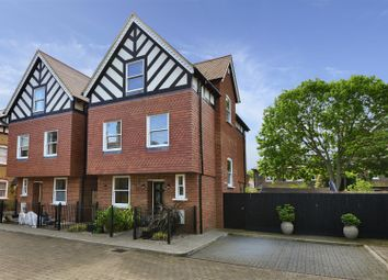Thumbnail 5 bed town house for sale in Tidewell Mews, Westgate-On-Sea