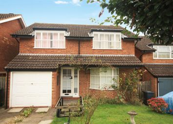Thumbnail 4 bed detached house for sale in Sidelands Road, Stratford-Upon-Avon