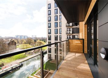 Thumbnail 2 bed flat for sale in Titanium Point, 24 Palmers Road, Bethnal Green