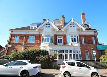 Thumbnail 2 bedroom flat for sale in St Marys Road, Bournemouth