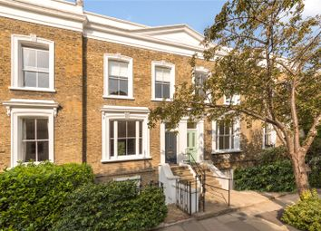 Ockendon Road, London N1. 3 bed terraced house