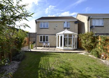 Thumbnail 4 bed detached house to rent in Forbes Close, Abbeymead