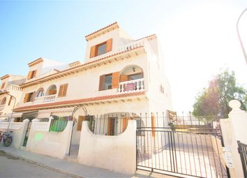 Thumbnail 3 bed bungalow for sale in Santa Pola, Costa Blanca South, Spain