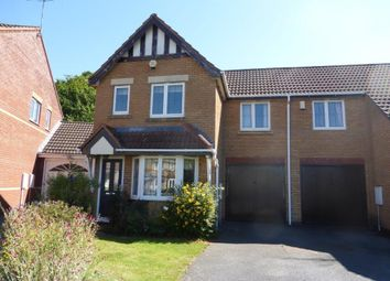 Thumbnail 3 bed semi-detached house to rent in Greenfield Avenue, Balsall Common, Coventry