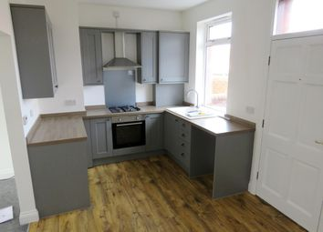 Thumbnail 2 bed terraced house to rent in Irvin Terrace, Castleford