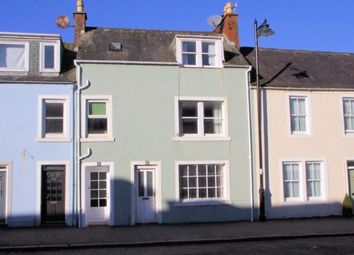 Thumbnail 2 bed duplex for sale in Castle Street, Kirkcudbright