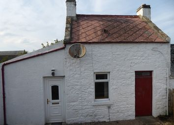Thumbnail 1 bed semi-detached house for sale in Tullochs Lane, Tullochs Brae, Lossiemouth
