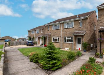 Thumbnail 3 bed semi-detached house for sale in Southcombe Way, Tintinhull