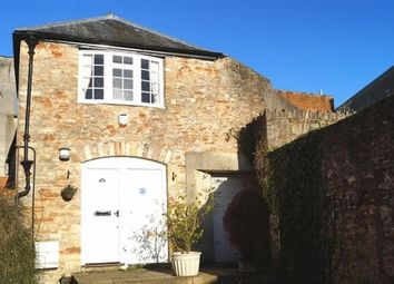 Thumbnail 4 bedroom terraced house for sale in Wells, Somerset