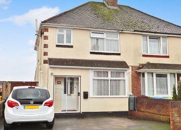 Chapel Crescent, Southampton SO19. 3 bed semi-detached house for sale