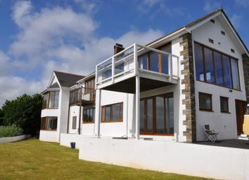 Thumbnail 6 bed property for sale in Barbican Hill, Looe