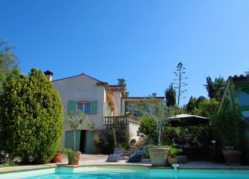 Thumbnail 4 bed property for sale in Mougins, Alpes Maritimes, France