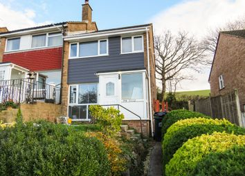 3 bed end terrace house for sale in Bushmead Avenue, Kingskerswell, Newton Abbot TQ12