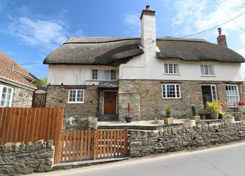 Thumbnail 6 bedroom cottage for sale in Hobbs Hill, Croyde, Braunton