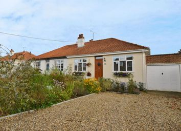 Thumbnail 2 bed semi-detached bungalow for sale in Ridgeway Road, Herne Bay