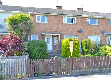 Thumbnail 3 bed terraced house for sale in Morris Avenue, Llanishen, Cardiff