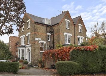 Thumbnail 2 bed property to rent in Lady Margaret Road, London