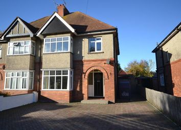 Thumbnail 3 bed semi-detached house for sale in Kings Road, Dorchester