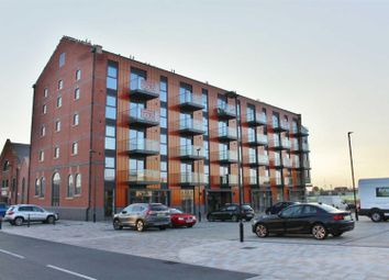 Thumbnail 2 bed flat to rent in Provender, Bakers Quay, Gloucester
