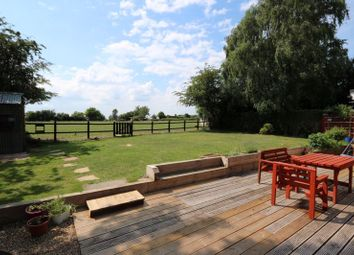 Greenlands, Lacey Green, Princes Risborough HP27. 6 bed semi-detached house for sale