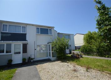 Thumbnail 2 bed terraced house for sale in Dale Road, Newquay, Cornwall