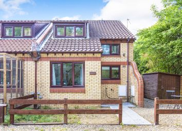 Thumbnail 1 bed property for sale in St Neots Road, Hardwick, Cambridge