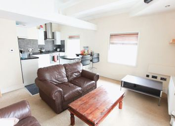 Thumbnail 2 bed flat to rent in Wood Street, Liverpool