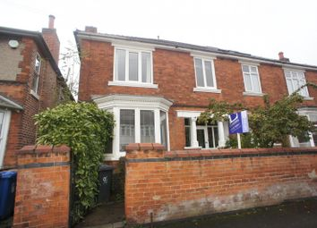 Thumbnail 4 bed semi-detached house to rent in Fairfield Road, New Normanton, Derby