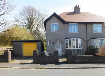 Thumbnail 3 bed semi-detached house for sale in Terence Avenue, Douglas, Isle Of Man