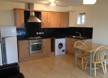 Thumbnail 2 bed flat to rent in Standishgate, Wigan
