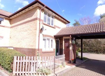 Thumbnail 2 bed flat for sale in Euston Grove, Ringwood