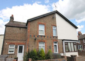 Thumbnail 1 bed flat to rent in New Street, Horsham