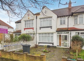 Thumbnail 3 bed terraced house for sale in Eden Park Avenue, Beckenham