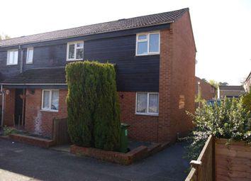 Thumbnail 1 bed maisonette to rent in Helmsdale, Bracknell