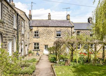 Thumbnail 2 bed end terrace house for sale in The Square, Birstwith, Harrogate