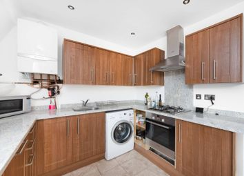 3 bed maisonette for sale in Belsize Avenue, Belsize Park, London NW34Ae NW3