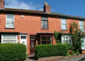 Thumbnail 3 bedroom terraced house to rent in Norfolk Road, Wolverhampton
