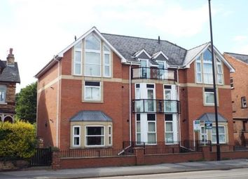 Thumbnail 1 bed flat to rent in Priory House, Lincoln
