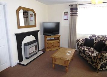 Thumbnail 1 bed flat to rent in Greengate Street, Barrow-In-Furness