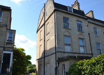Thumbnail 1 bed property to rent in Percy Place, Bath