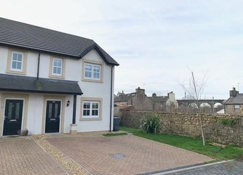 3 bed semi-detached house for sale in Armitage Way, Galgate, Lancaster LA2