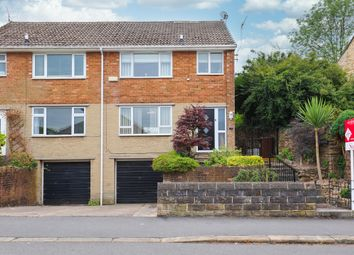 Thumbnail 3 bed semi-detached house for sale in Walkley Crescent Road, Walkley, Sheffield