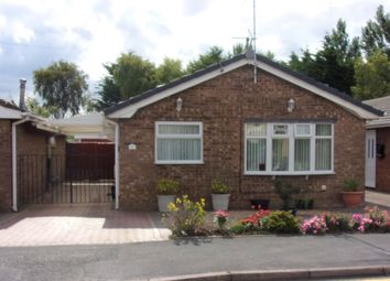3 bed detached bungalow for sale in Cader Avenue, Kinmel Bay, Rhyl LL18