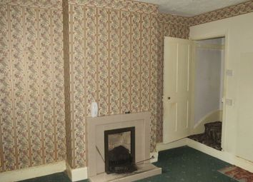 Thumbnail 3 bed end terrace house for sale in High Street, Whetstone, Leicester