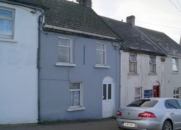 Thumbnail 2 bed terraced house for sale in 27 Michael Street, New Ross, Wexford