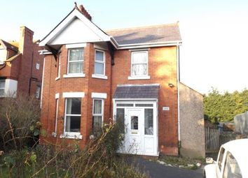 Thumbnail 4 bed detached house for sale in Conway Road, Colwyn Bay, Conwy