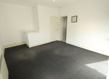 Thumbnail 1 bed flat to rent in Castle Street, Hinckley